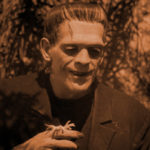 Seven Ways Frankenstein Relates to Singularity