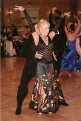 Dancing Again After StemCell Treatments Why You Should Be Ready to Fund Experimental Treatments
