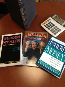LotteryBooks 225x300 Retirement Planning; Are You Gambling With Your Future?