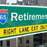 Retirement Age 65 No Longer THE Retirement Age