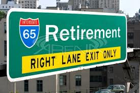 Retirement Age a Final Decision?