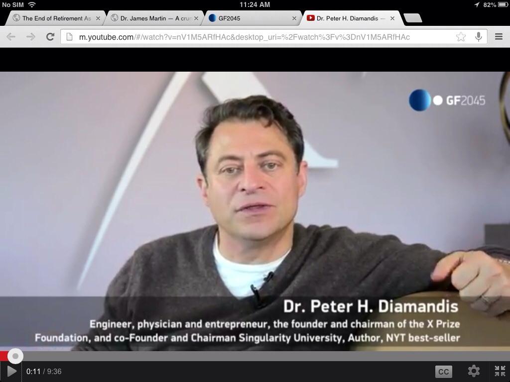 Pete Diamandis