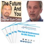 The Future And You – Interviews Michael Nuschke of Retirement Singularity